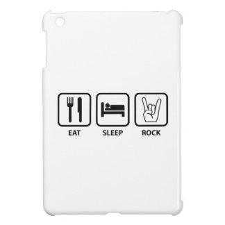 Eat Sleep Rock Cover For The iPad Mini