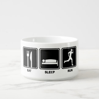 Eat Sleep Run Bowl