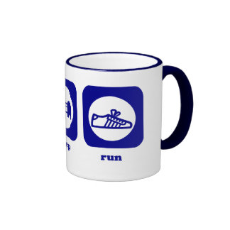Eat. Sleep. Run. Mug