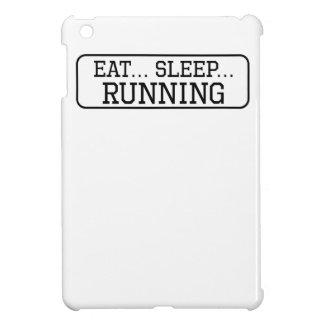 Eat Sleep Running iPad Mini Case