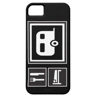 Eat Sleep RV iPhone SE/5/5s Case