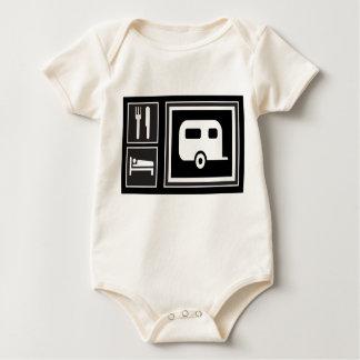 Eat. Sleep. RV! Baby Creeper