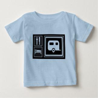 Eat. Sleep. RV! Tee Shirts