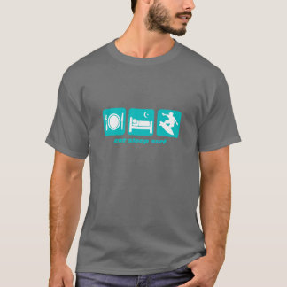Eat sleep surf T-Shirt