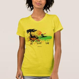 Eat Sleep Surf T-Shirt