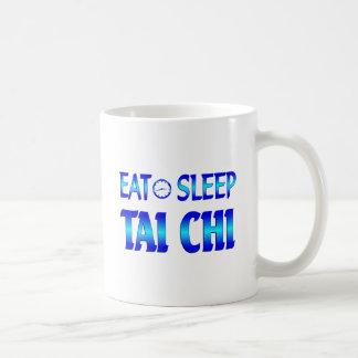 Eat Sleep Tai Chi Mug