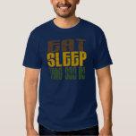 Eat Sleep Tang Soo Do 1 T-Shirt