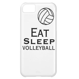 Eat. Sleep. Volleyball Case iPhone 5C Cover