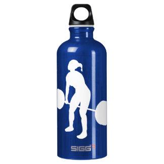Eat Sleep WOD - Water Bottle