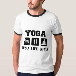 Eat Sleep Yoga Dresses
