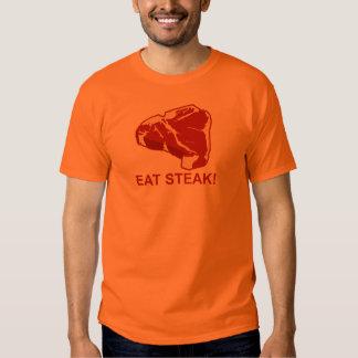 Eat STeak Shirt