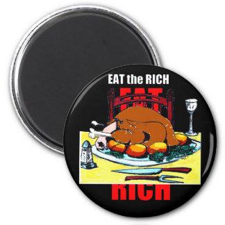 EAT the RICH - Magnet