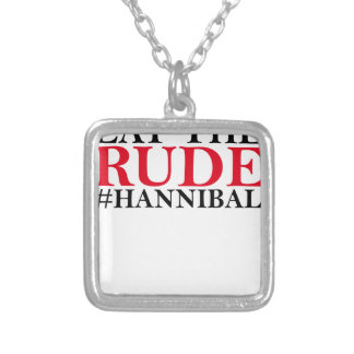 Eat The Rude Tee Shirt G png Pendant