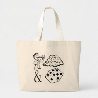 Eat (This) and Die! Bags