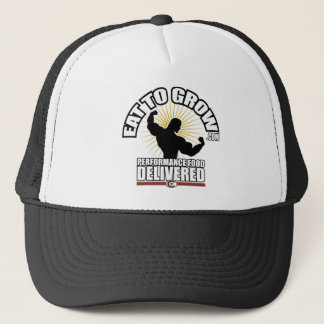 Eat To Grow Trucker Hat