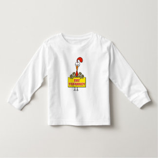 Eat Tofurkey Thanksgiving Gift T-shirt
