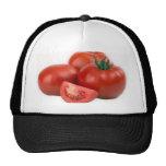 Eat Tomatoes Mesh Hat