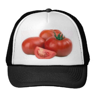 Eat Tomatoes Trucker Hat