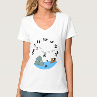 Eat Up My Time T-Shirt