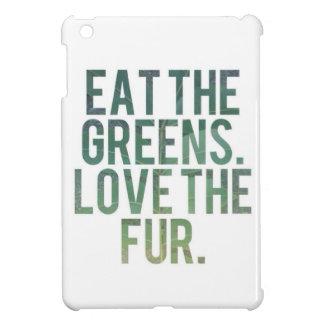 Eat Yo Greens Case For The iPad Mini