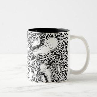 EAT your CAKE Mug