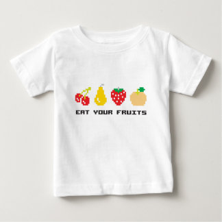 Eat Your Fruits Tees