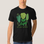 Eat Your Greens Mixed Lettuce t-shirt