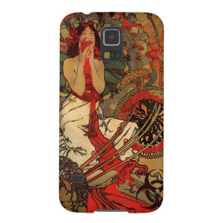 Eat Your Heart Out! Zombie Nouveau Case For Galaxy S5