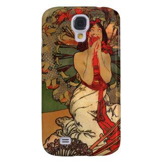 Eat Your Heart Out! Zombie Nouveau Galaxy S4 Case