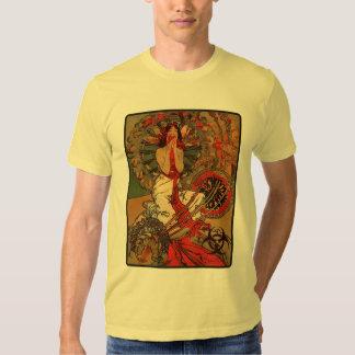 Eat Your Heart Out! Zombie Nouveau (Men's) Tee Shirt