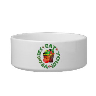 Eat Your Veggies Bowl