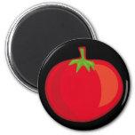 Eat Your Veggies The Tomato Fridge Magnet