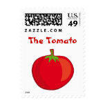 Eat Your Veggies The Tomato US Postage Stamp
