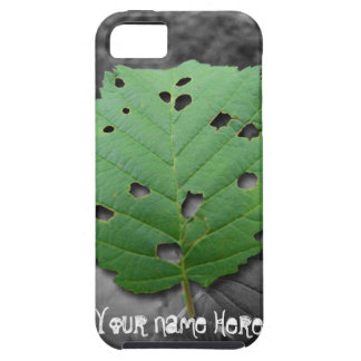 Eaten by Bugs; Customizable iPhone SE/5/5s Case