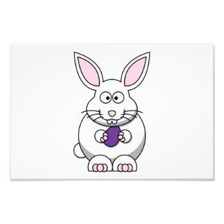 Eater bunny cartoon art photo