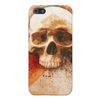 Eater of the Dead iPhone 5 Cases