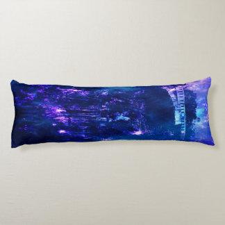 Eathereal Falls Body Pillow