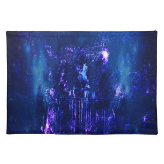 Eathereal Falls Cloth Placemat