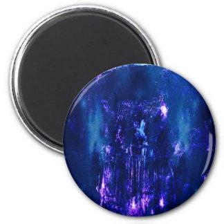 Eathereal Falls Magnet
