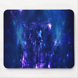 Eathereal Falls Mouse Pad