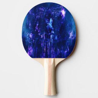 Eathereal Falls Ping-Pong Paddle
