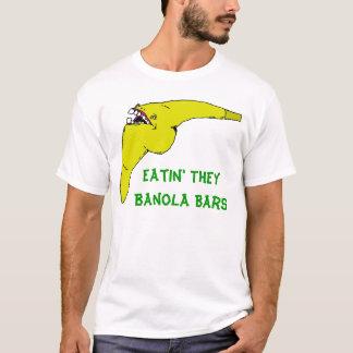 Eatin' They Banola Bars T-Shirt