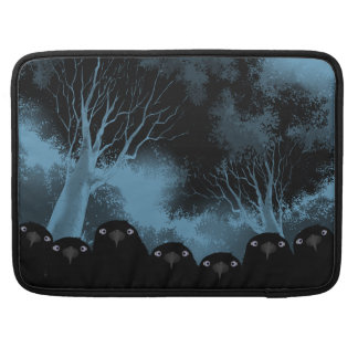 Eating Crow MacBook Sleeve
