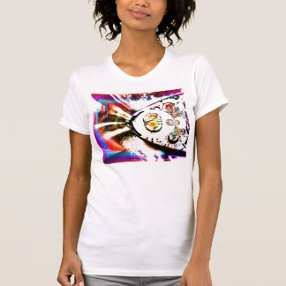 eating-design-abstract2 camiseta