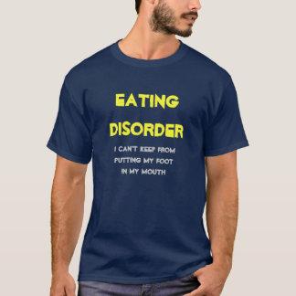 Eating Disorder T-Shirt