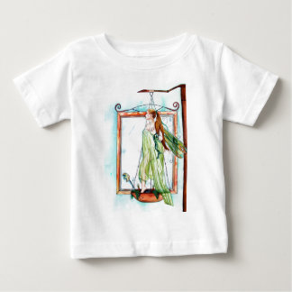 Eating Disorders Proection Fairy T-shirt