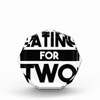 Eating for Two Award