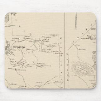 Eaton, Brookfield Mouse Pad