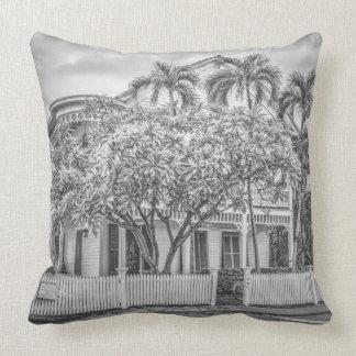 Eaton St. Conch House Pillow