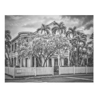 Eaton St. Conch House Postcard